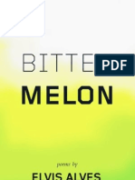 Bitter Melon, Chapters 1-2