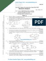 Network Analysis July 2013