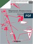 Hipotesis Democracia