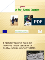 ESJ Introductory PowerPoint Updated