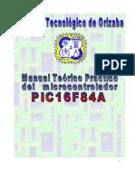Manual Pic16f84a