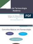 Bases Da Farmacologia