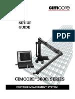 3000 Series Setup Guide