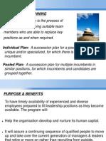 Succession Planning (1)