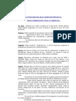Actividades Del Blog Derecho Privado II Compraventa Civil y Comercial