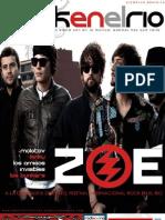 Revista Rock en el Rio #01
