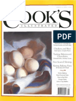 Cook's Illustrated 067