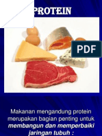 Gizi3a Protein Ppt