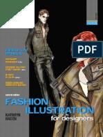 Fashion Illustration for Designers