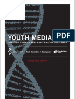Youth Media DNA