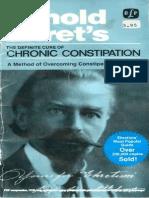 Chronic Constipation