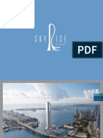 Skyrise Miami brochure