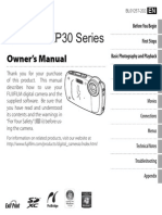 Finepix Xp30series Manual 01