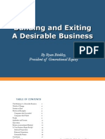 Desirable Business