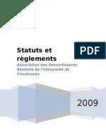 Status_et_reglements_de_l'ARBUS