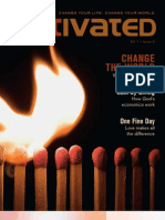 Activated Issue 6