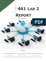 CSE 461 Lab2