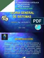 teoriadesistemas-110531170345-phpapp01