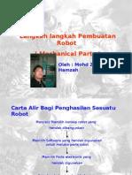 Slaid Robot