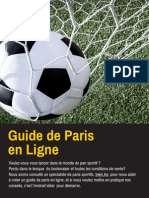 Guide de Paris en Ligne