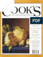 Cook's Illustrated 078