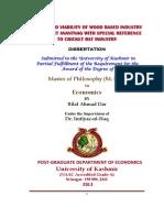 Bilal PDF Dissertation