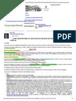 ¿CÓMO EMITIR INFORMES DE AUDITORÍA BAJO NIA ADAPTADA PARA ESPAÑA (ÑIA)_ ANÁLISIS DE LA NIA 700 _ Manuel Rejón (2)