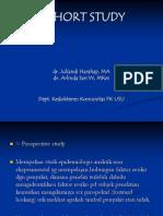 CRP 1.7-8 CRP 1.7-8 Cohort Study