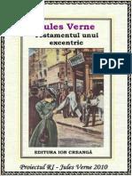 37222464 Jules Verne Testamentul Unui Excentric