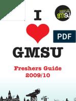 Freshers' Guide 2009