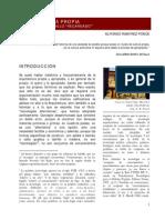 Cubiertas de Ladrillo Recargado - Alfonso Ramírez Ponce