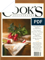 Cook's Illustrated 091