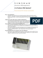 Difference Between PAC Hardware and PLC,DCS