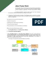 Testing Automation Framework