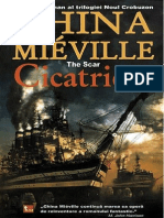 China Mieville - Noul Crobuzon 2 - Cicatricea