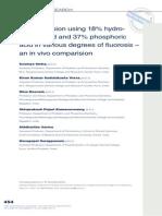 Mikroabrasi Hidrokolid Dan Fosforik Asid