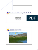 Geotechnical Testign Methods II_AS