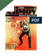 V.V.A.A. - ISAAC ASIMOV. REVISTA DE CIENCIA FICCIÓN 10