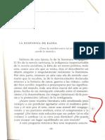 87704424 Roland Barthes La Respuesta de Kafka