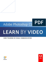 Booklet Supplement Adobe Photoshop Cs6 Lbv