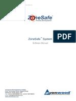 Manual Zone Safe