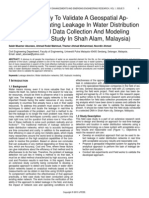 field-case-study-to-validate-a-geospatial-ap-proach-for-locating-leakage-in-water-distribution-networks---field-data-collection-and-modeling-analysis