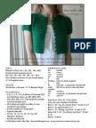 Betty Minisweater v2