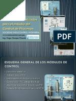 Modulos de Control de Procesos - Sociedad Inducontrol Ingenieria SAC