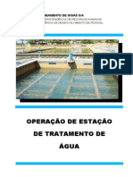 Manual Operacao de Estacao de Tratamento de Agua2007