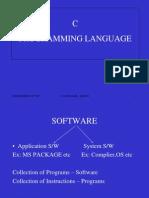 Tcp c Language