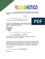 Campo Magnetico y Fuente Del c.mag- Tipear.01