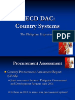 Ruby Alvarez - OECD DAC