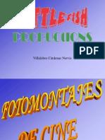 Fotomontajes-De-cine - Villalobos Cardenas N