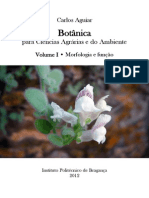 2012 1º Vol Morfologia e função